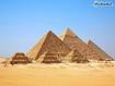 Sfondo: Piramidi