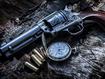 Sfondo: Pistol Revolver