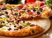 Sfondo: Pizza