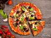 Sfondo: Pizza capricciosa