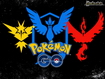 Pokemon Go Symbol