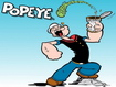 Sfondo: Popeye The Sailor