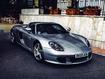 Sfondo: Porsche Carrera GT