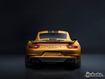 Sfondo: Porsche 911 Turbo S