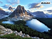 Sfondo: Prusik Peak