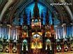 Sfondo: Cattedrale di Montreal