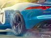 Sfondo: Racing Jaguar