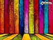 Sfondo: Rainbow Panel
