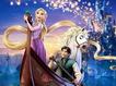 Sfondo: Rapunzel Story