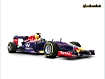 Sfondo: Red Bull 2014