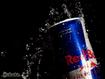 Sfondo: Red Bull Drink