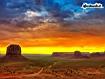 Sfondo: Red Canyon