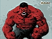 Sfondo: Red Hulk