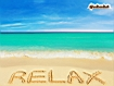 Sfondo: Relax On Beach