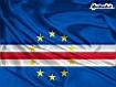 Sfondo: Cape Verde Flag