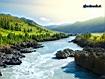 Sfondo: River Mountain