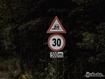 Sfondo: Road Sign