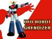 Sfondo: Robot Goldrake