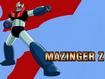 Sfondo: Robot Mazinga Z