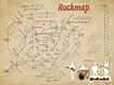 Sfondo: Rock Map