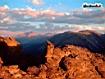 Sfondo: Rocky Mountain