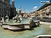 Sfondo: Piazza Navona