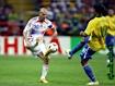 Sfondo: Zidane vs Ronaldinho