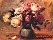 Sfondo: Roses in a Vase