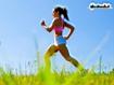 Sfondo: Running Girl