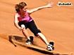 Sfondo: Sand boarding