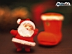 Sfondo: Santa Claus