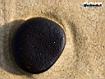 Sfondo: Sasso nero