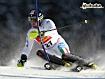 Sfondo: Sci alpino