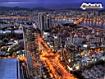 Sfondo: Seoul At Night