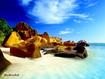 Sfondo: Seychelles