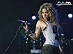 Sfondo: Shakira In Concert