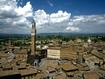 Sfondo: Siena