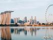 Sfondo: Singapore