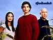Sfondo: Smallville