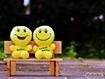 Sfondo: Keep On Smiling