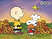 Sfondo: Snoopy