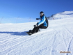 Sfondo: Snowboard