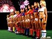 Sfondo: Soccer Girl