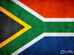 Sfondo: South Africa Flag