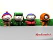 Sfondo: South Park