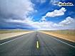 Sfondo: Desert Road