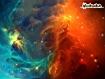 Sfondo: Space Nebula Stars