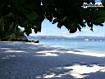 Sfondo: Spiaggia ombrata