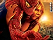 Sfondo: Spiderman con Mary Jane