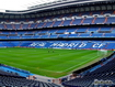 Sfondo: Stadio Santiago Bernabeu